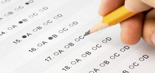 Examen TCF